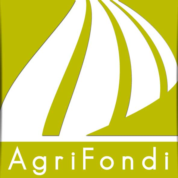 Agrifondi - La mia nuova azienda
